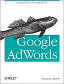Google AdWords by Anastasia Holdren